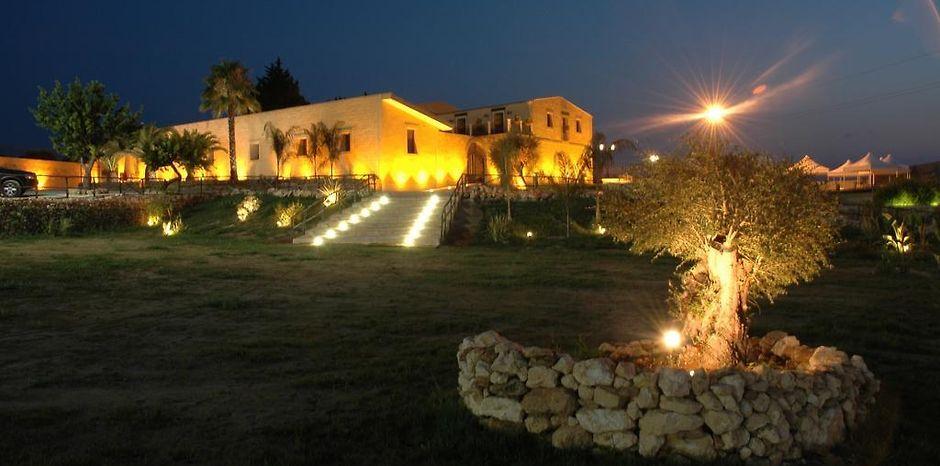 arenella resort siracusa